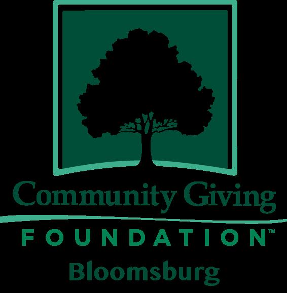 Community Giving Foundation: Bloomsburg